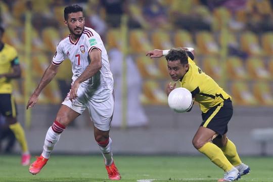 UAE thắng liền 5 trận, tuyển Việt Nam phải cẩn trọng đối phó