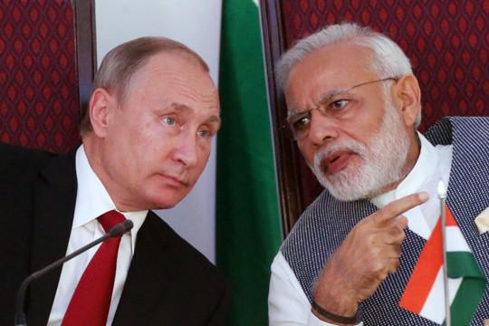 Châu Á có thể đặt cược gì vào Thượng đỉnh Nga – Mỹ?