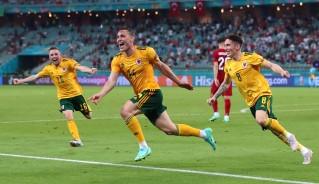 Góc BLV: Xứ Wales sẽ tiếp bước Italia vào vòng 1/8 EURO 2021