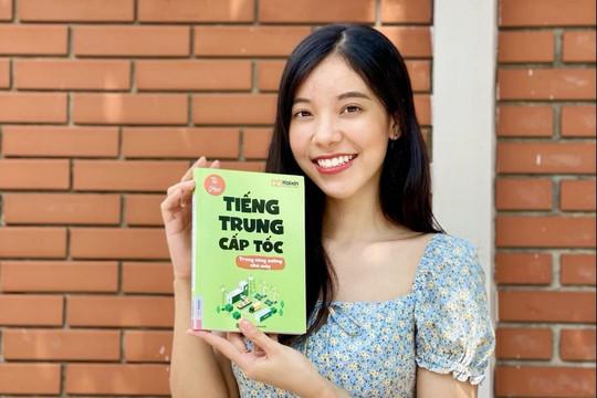 Bộ sách tự học tiếng Trung cấp tốc cho người đi làm