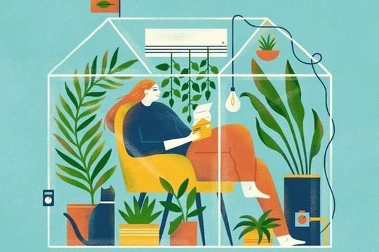 Ở nhà vẫn vui: 8 bí kíp chống stress vừa đơn giản vừa thú vị nhưng ít người biết