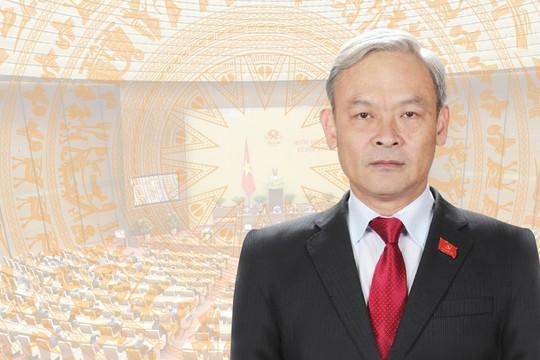 Chân dung ông Nguyễn Phú Cường - Chủ nhiệm Ủy ban Tài chính - Ngân sách của Quốc hội