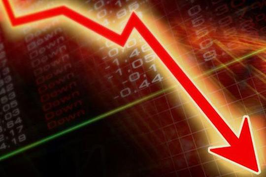 Nỗ lực hồi phục bất thành, VN-Index mất gần 25 điểm