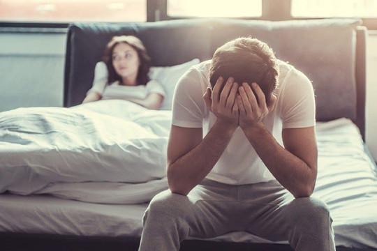 Ngăn chặn chứng mãn dục sớm ở nam giới
