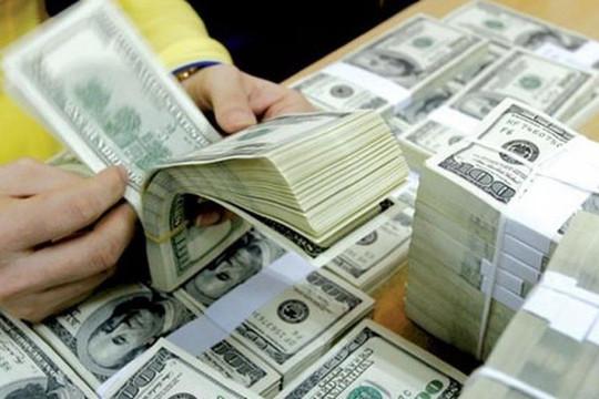 Tỷ giá USD 24/7: Đồng USD tăng mạnh
