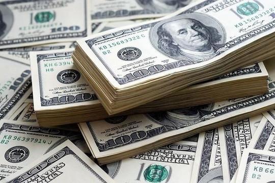 Tỷ giá USD hôm nay 25/7: USD thế giới biến động, USD 'chợ đen' đi ngang