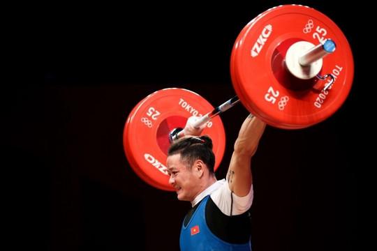 TRỰC TIẾP Olympic Tokyo ngày 25/7: Thạch Kim Tuấn gặp khó
