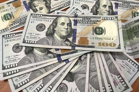 Tỷ giá USD hôm nay 26/7: USD tiếp tục leo đỉnh
