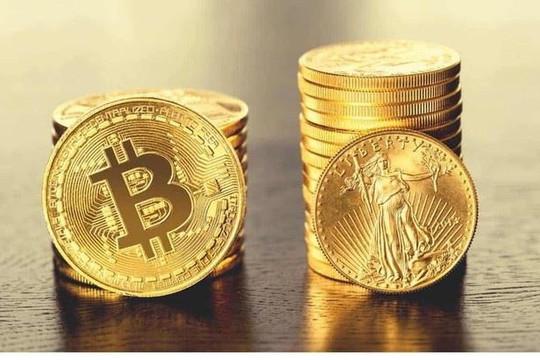 Giá Bitcoin hôm nay 27/7: Tăng dựng đứng, thị trường phủ sắc xanh