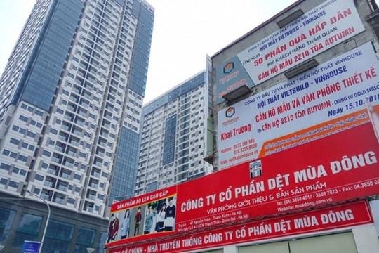 Thanh tra Chính phủ kết luận sai phạm tại các dự án vị trí đắc địa ở Hà Nội