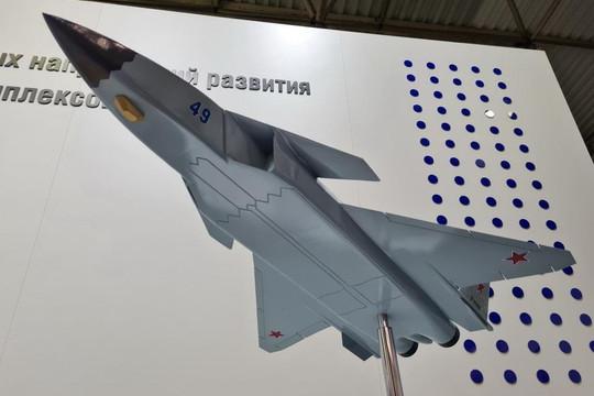 Nga chế tạo tiêm kích tàng hình cho tàu sân bay: MiG sẽ làm nên điều khác biệt?