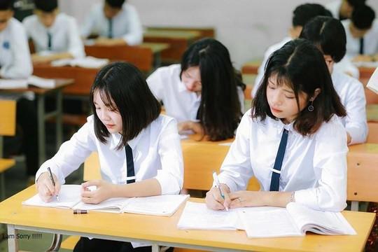 TP.HCM không tổ chức thi tốt nghiệp THPT 2021 đợt 2